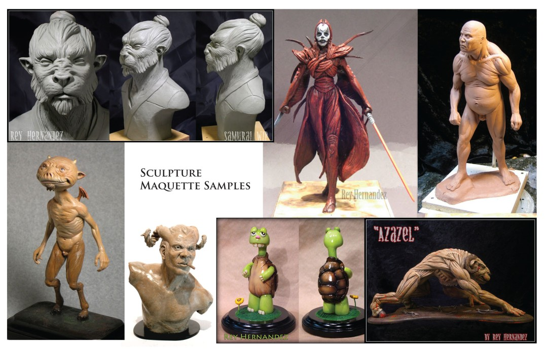 Sculpture_samples