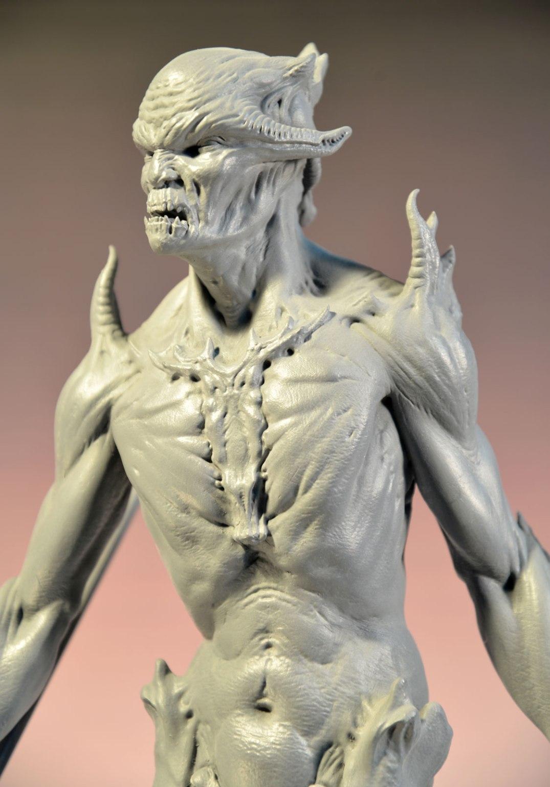 """3D Print 24"""" Tall"""