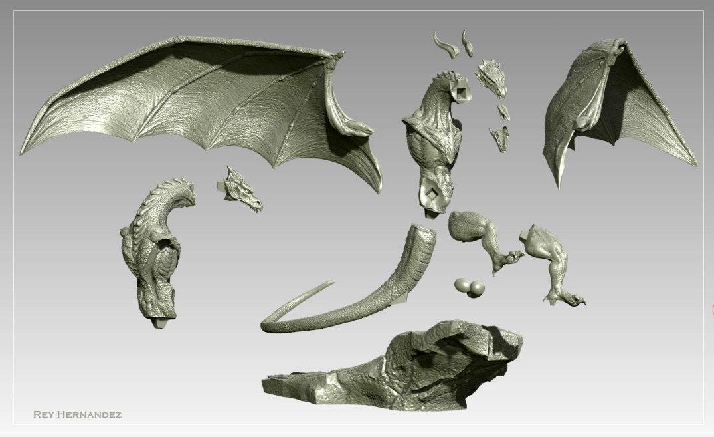 Dragon_Parts1