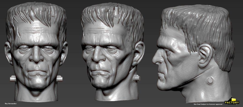 Frankenstein_Rey_Hernandez